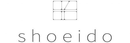 shoeido ロゴデザイン