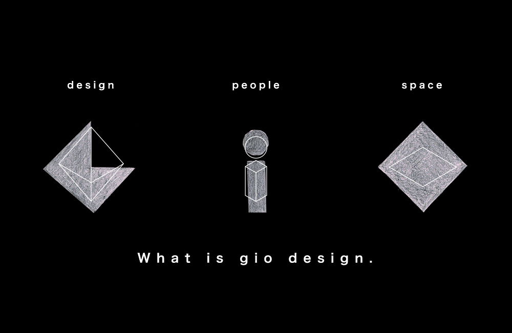 ABOUT gio design